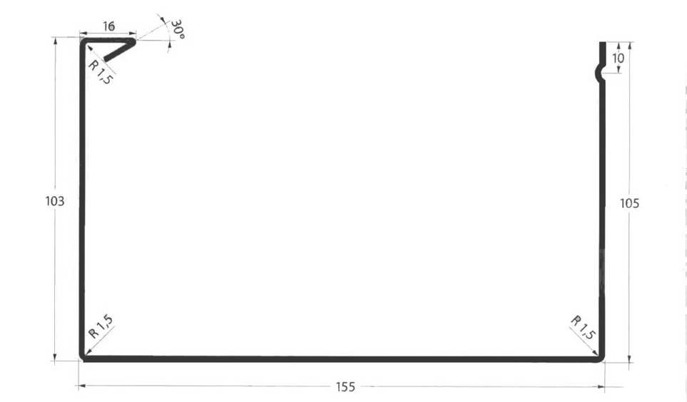 Modelos de canalones toldos pozuelo toldos y p rgolas en - Como colocar un canalon ...